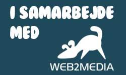 web2media banner